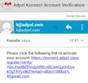 Cara Mendaftar Akun AdPxl Pengganti AdSense Bagi Para Blogger
