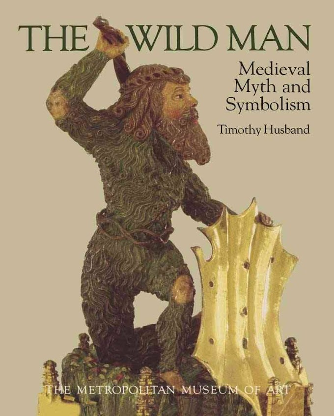 The Wildman por Timothy Husband