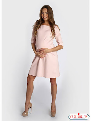 vestidos para embarazadas playeros