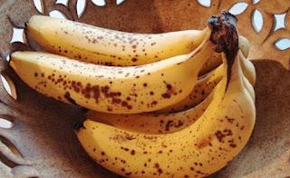 Pisang Berbintik Ternyata Makanan Yg Sehat Lho!