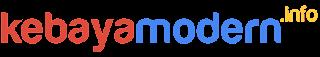 Kebaya Modern Terbaru