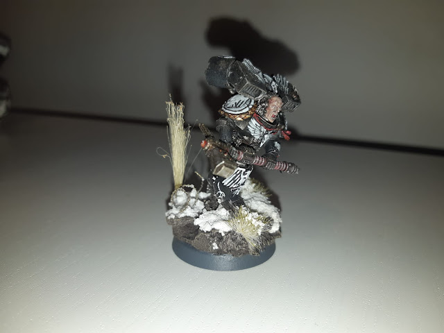 Executor Raven Guard
