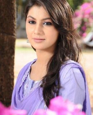 Pemeran Pragya Lonceng Cinta