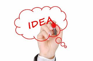 Ide Bisnis: Menemukan Ide Gila Untuk Dijual di Internet