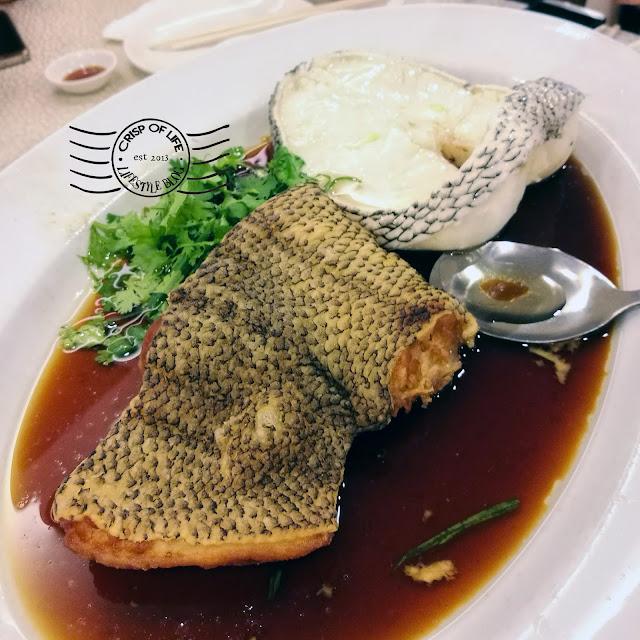 Restoran Oversea Kuala Lumpur Imbi
