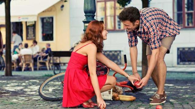 Mengetahui 5 Hal Ada Yang Sedang Jatuh Cinta Pada Anda