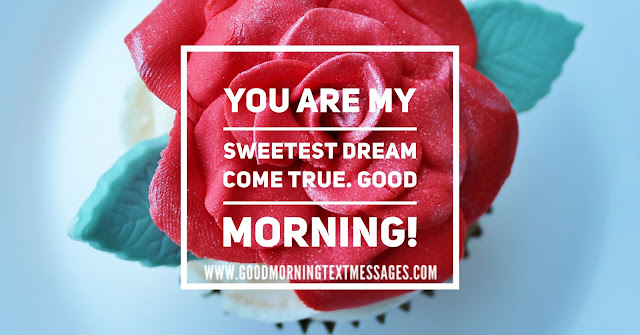 Good Morning Text Messages for Him or Her 2