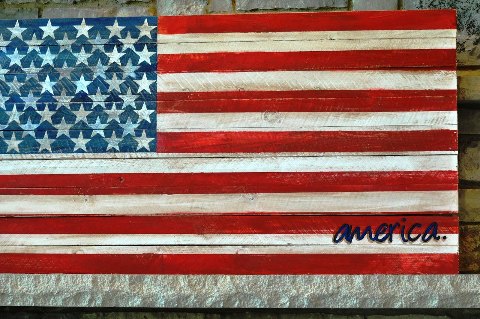 Serendipity Refined Blog Pallet Wood Fence Board American