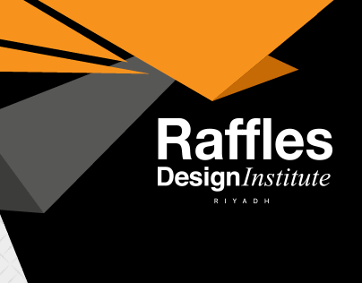 Raffles Design Institute Riyadh saudi arabia