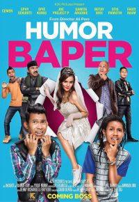 Download film humor baper bluray full