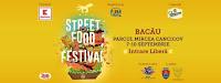 Street FOOD Festival Bacau 2017