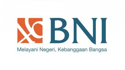 Lowongan Kerja Bank BNI Lulusan SMA/SMK