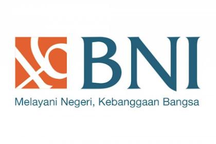 Lowongan Kerja Bank BNI 2020 Untuk SMA/SMK