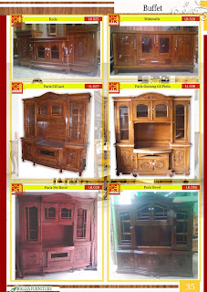 Bufet Meja Tv Furniture Klender ( Halaman 34 )