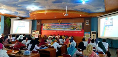 Dispendik Kota Mojokerto Sosialisasikan Jalur PPDB 2019