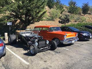 1138 T-Shirt Vintage Car Classic Chevrolet Classic Car Truck Pickup Automotive