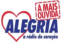 Rádio Alegria FM 92,9 de Novo Hamburgo RS