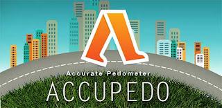 تحميل تطبيق Accupedo-Pro Pedometer 8.0.7.G Apk for Android