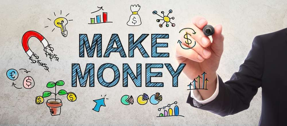 How To Make Money Online For Beginners Without Paying Anything
