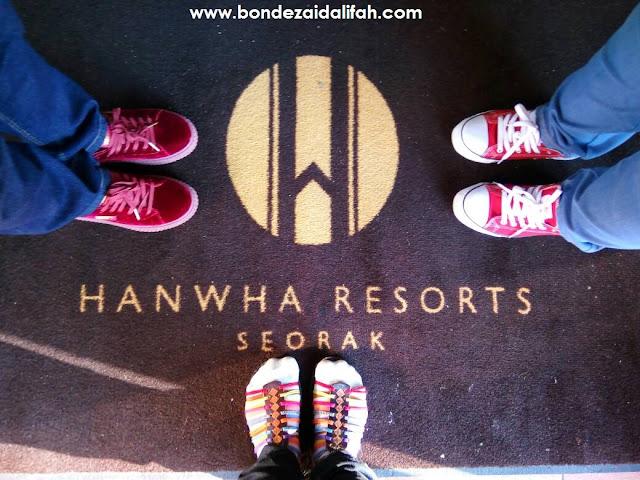 MOUNT SORAK, GUNUNG TERCANTIK DI KOREA, POKOK MAPEL, GUNUNG TERTINGGI, MT SORAK, KERETA KABEL, CABLE CAR DI MOUNT SORAK,  POKOK PAIN, Gwongeumseong Fortress, Seorak Sogongwon Cable Car, Seoraksan National Park (Oeseorak; Outer Seorak), Hotel Hanwha Resort, Seorak, MUSIM LURUH DI KOREA, PERCUTIAN MUSIM LURUH, MAKANAN KOREA,