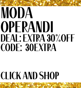 SHOP MODA OPERANDI