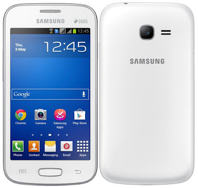 Samsung Galaxy Star 2 Plus Specifications - Inetversal