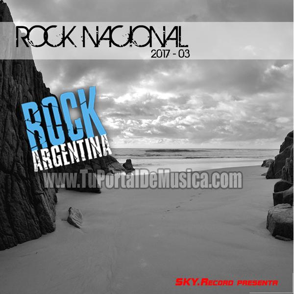 Rock Nacional Vol. 3 (2017)