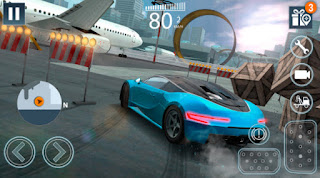 Extreme Car Driving Simulator 2 Apk Mod v4.17.6 Free Download for android