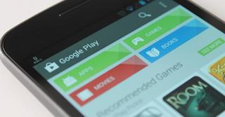 Cara Legit untuk Mendapatkan Dollar kredit dari Google Play Store