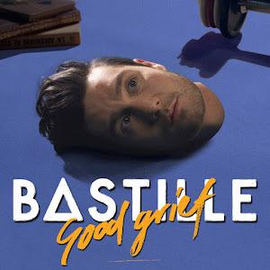 Bastille - Good Grief - Single Cover
