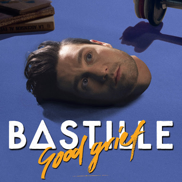 Bastille - Good Grief - Single Cover
