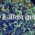 What is the Zika virus in hindi -  क्या है जीका वायरस