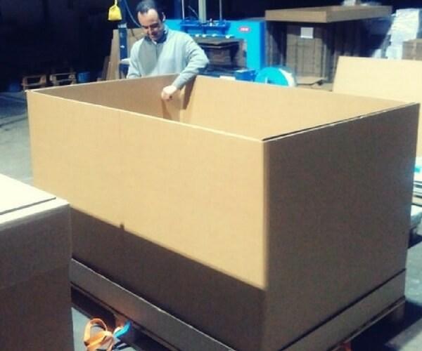 cajas para muebles de lujo