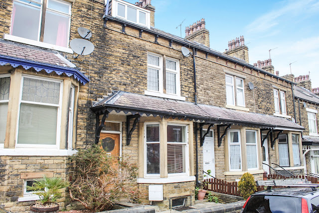 This Is Bradford Property - 4 bed terraced house for sale Norwood Road, Shipley BD18