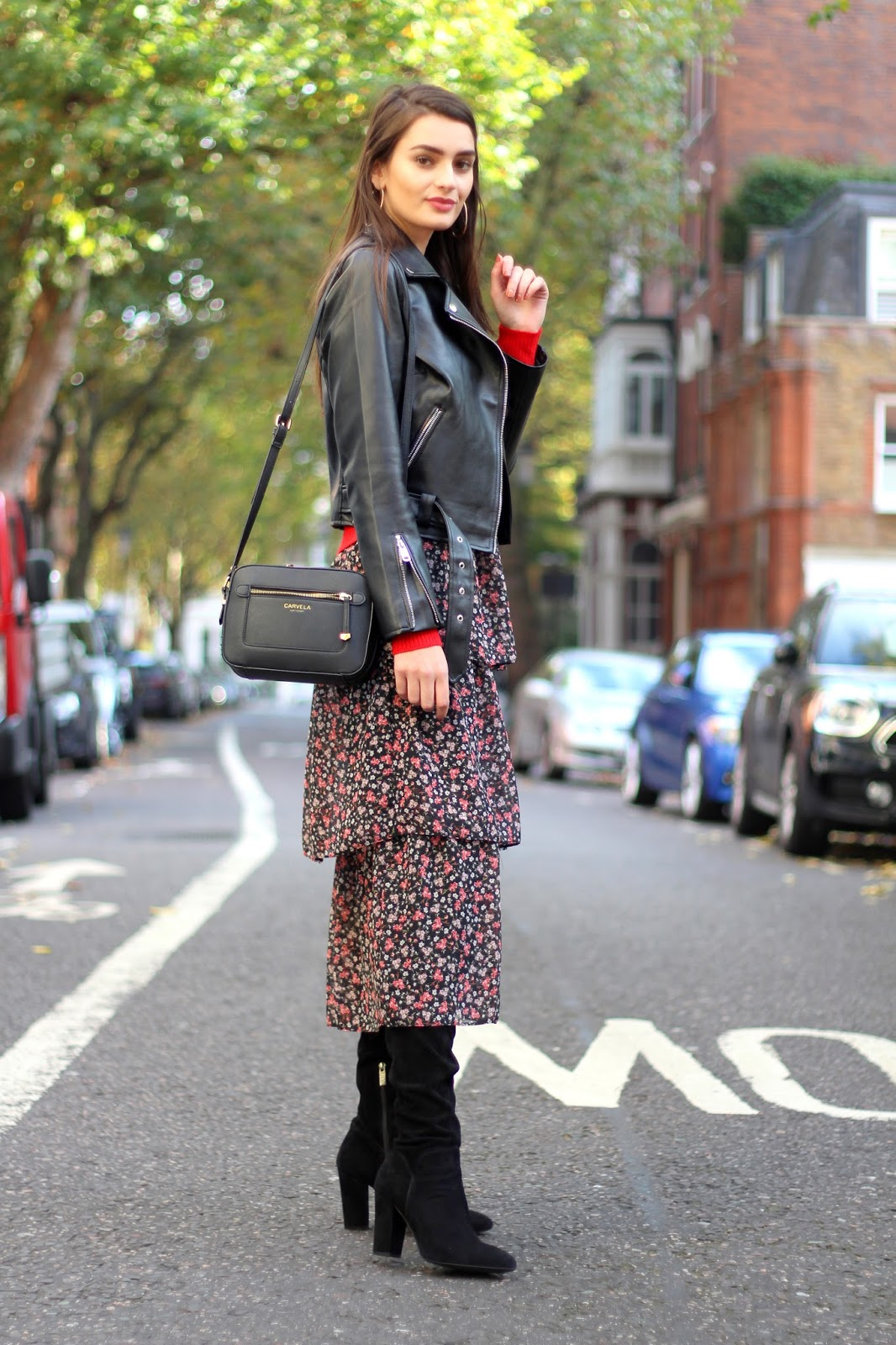 peexo personal style blogger autumn