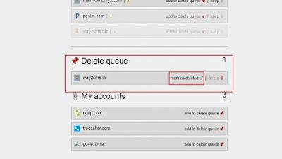 Cara Menghapus Identitas Diri di Internet dengan Satu Klik