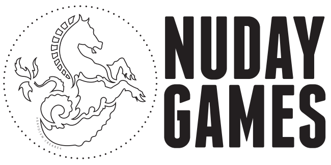 Universal Music Group invests in Nuday Games /  @UMG - FADED4U