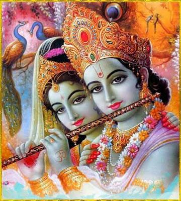 Radhavallabha Vaishnava sect