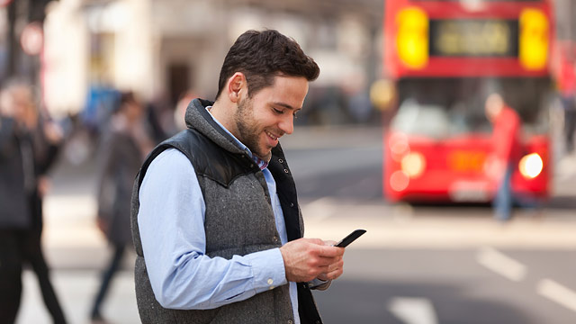 Opções para utilizar o celular na Europa