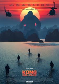 Kong Skull Island (Imax 3D)