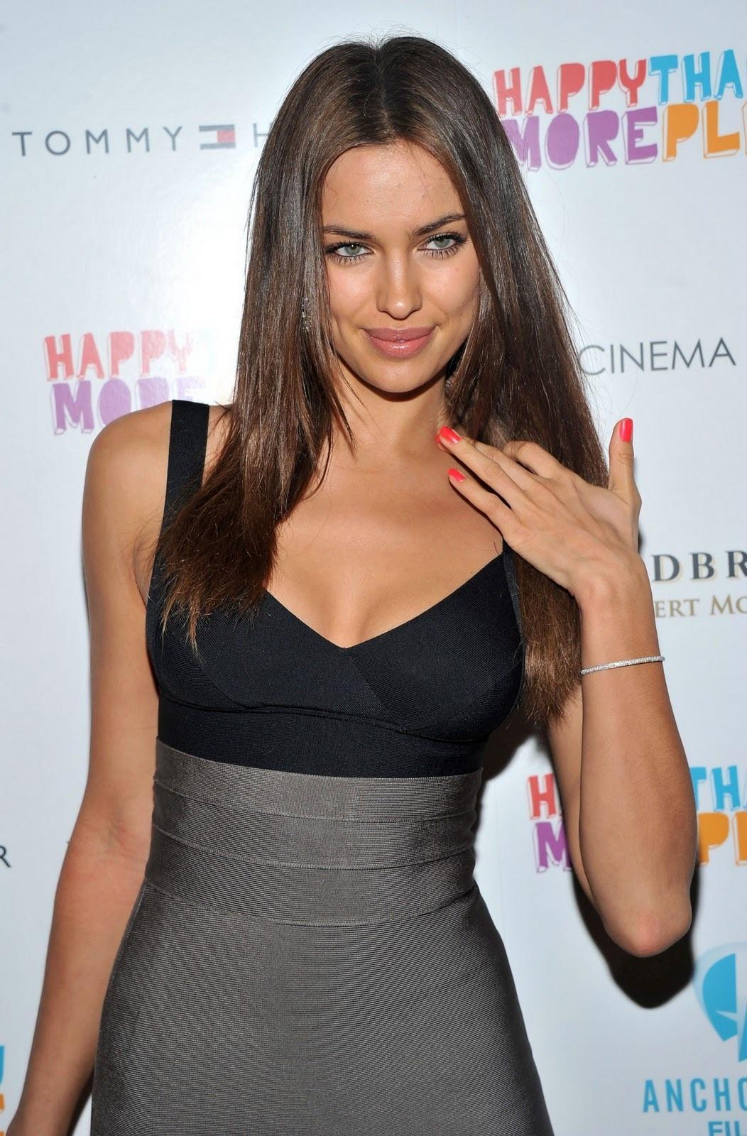 Irina Shayk Biography And Latest Photos 2013 World Celebrities Hd Wallpapers