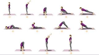 gerakan yoga yang mudah untuk dilakukan oleh pemula