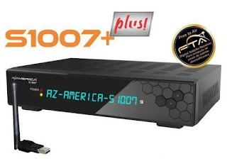 AZ AMERICA S1007 PLUS