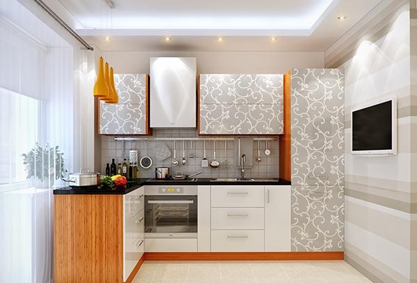 95 Desain Dapur Cantik Untuk Hunian Minimalis Rumahku Unik