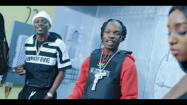 VIDEO: Q2 ft. Zlatan, Naira Marley – Come Online (Remix)