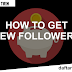 5 How to get New Followers Instagram (NO Cheat) 100% Works!