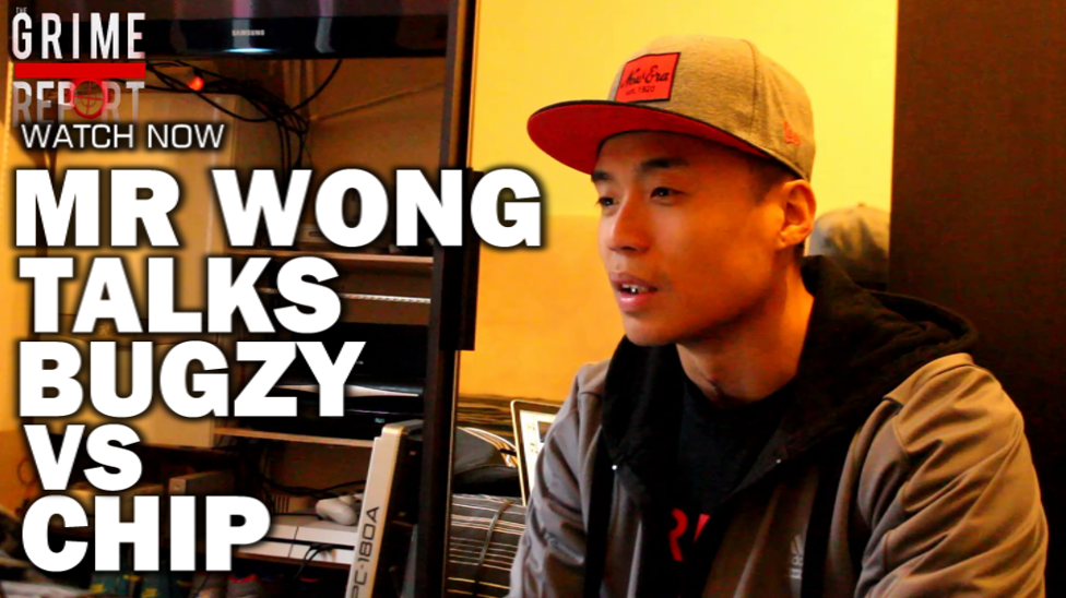 9493ce843318a Mr Wong gives his views on the current Bugzy Malone Vs Chip Vs Tinie Tempah  situation.