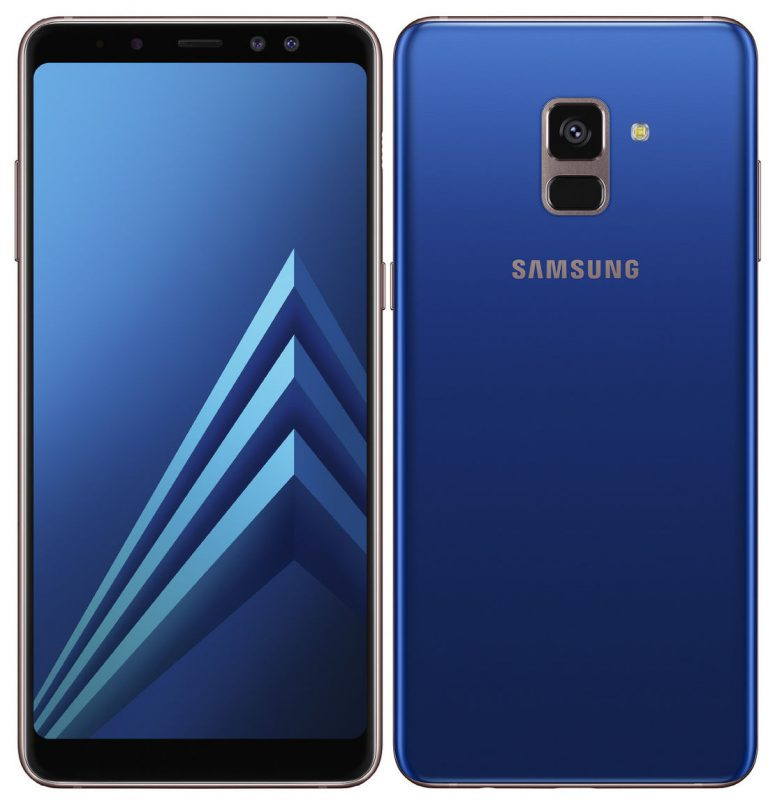 Samsung Galaxy A8+ (2018) Specifications And Price