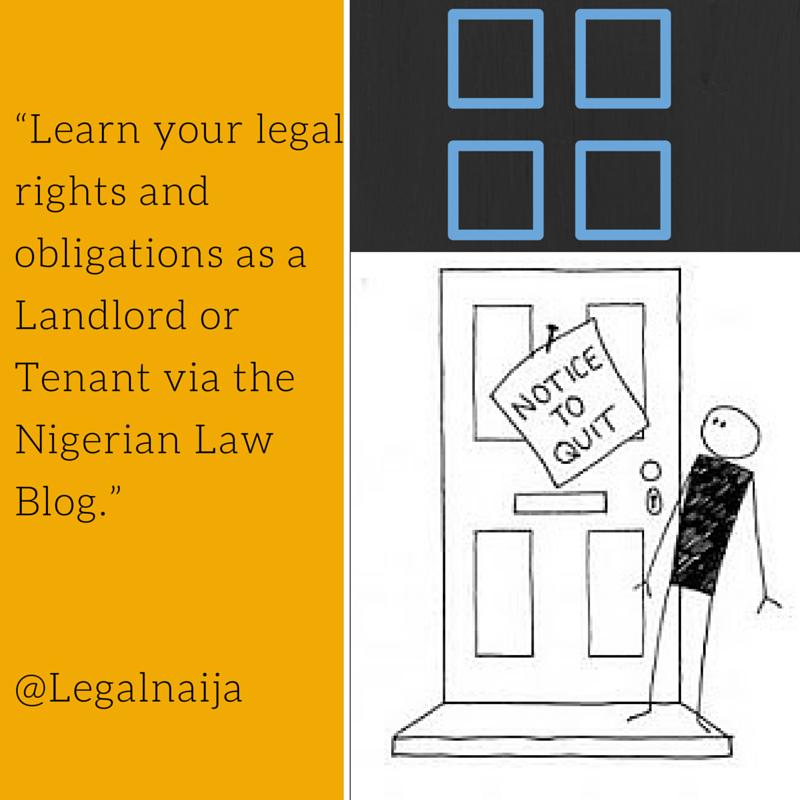 Legal Self Help: Evicting Tenants Through Self-help
