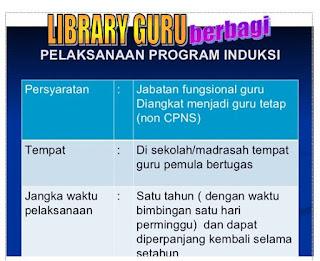Download Laporan Program Induksi Cpns Guru Pemula Ke Guru Pns Sd Smp Sma Smk Lengkap Library Pendidikan